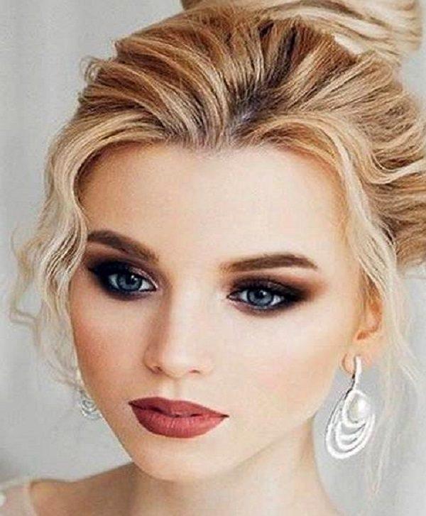 آرایش مو و صورت