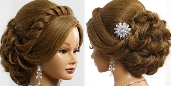 تصاویر: انتخاب مدل مو برحسب شکل صورت