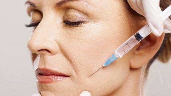 راههای از بین بردن چروکهای صورت