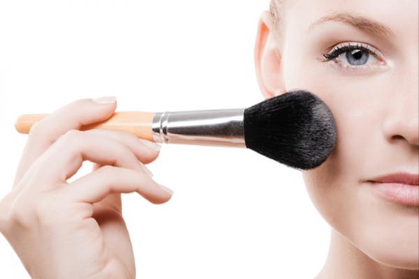 برای داشتن آرایش زیبا