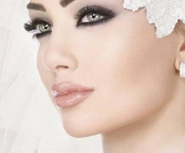 ۶ نکته آرایشی برای عروس خانمها