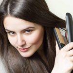 اتو کردن مو را جدی بگیرید