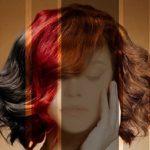 راههای برطرف کردن قرمزی موها