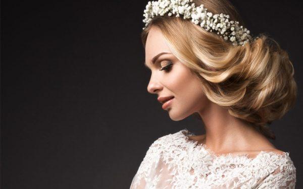 رازهای زیبا شدن عروس