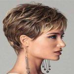 برای اینکه مدل موی کوتاه شما زیبا بماند