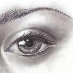چهار راه زیبایی چشمها