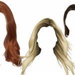 بهترین مدل مو را برای خود برگزینید