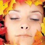 چگونگی شاداب کردن پوست در فصل پاییز