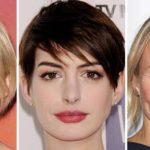 زیباترین مدل موهای ساده سلبریتی ها همراه با روش +عکس (بخش اول)