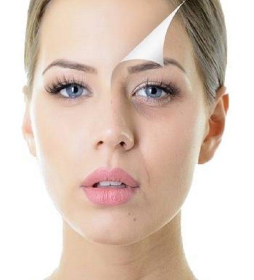 طریقه صحیح لایه برداری پوست +راهنمای تصویری