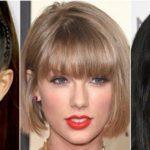 زیباترین مدل موهای ساده سلبریتی ها +عکس (بخش دوم)