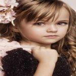ایده های زیبای مدل مو برای دختران کوچک +عکس (بخش اول)