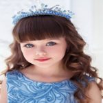 ایده های زیبای مدل مو برای دختران کوچک +عکس(بخش دوم)