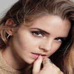 مدل موی متفاوت اما واتسون در افتتاحیه فیلم +عکس
