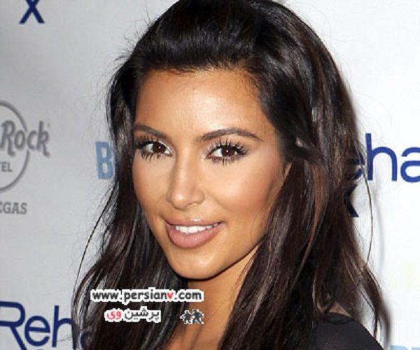 جدیدترین متد آرایش با تغییر کلی خصوصیات صورت +آموزش کانتورینگ