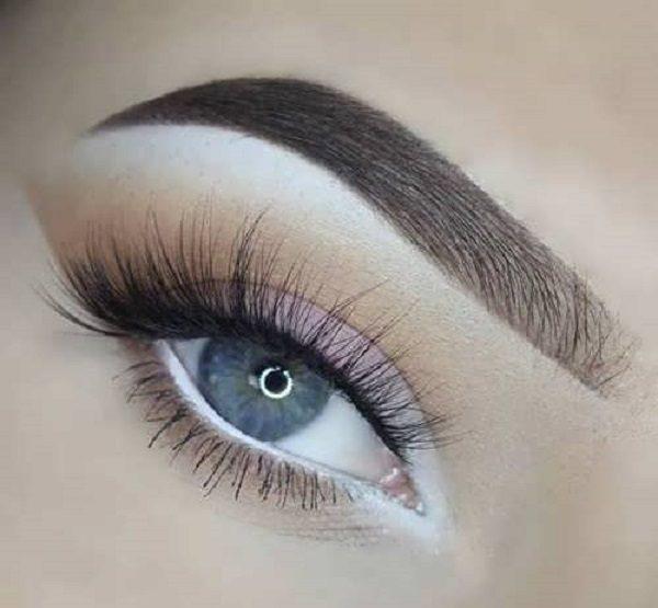 ۱۱ مدل زیبا برای آرایش چشم جذاب +عکس