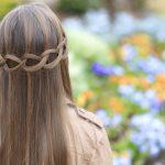 ۹ مدل موی ساده و سریع مورد نیاز همه خانم ها +عکس