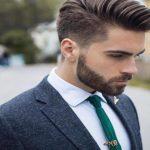 مدل موی جذاب و شیک برای آقایان + تصاویر