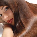 ۶ قدم تا موهای صاف و خوش حالت