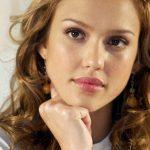 بهترین مدل موهای جسیکا آلبا در فرش قرمز +عکس