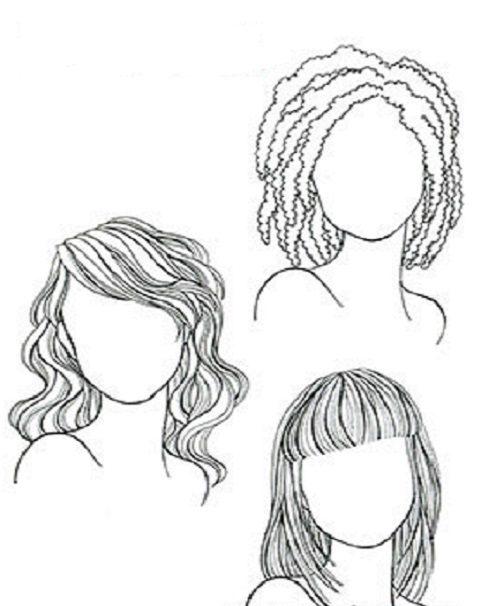 بهترین مدل موی کوتاه مطابق با نوع مو و شکل صورت شما +عکس