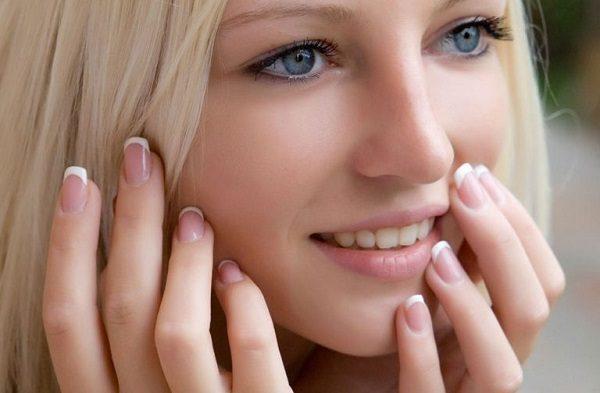 چگونه صورت خود را با آرایش درخشان کنیم