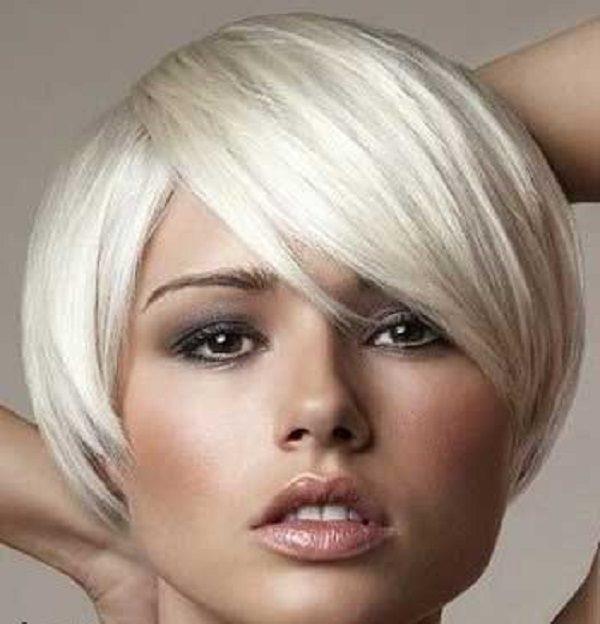 موی کوتاه ژورنالی