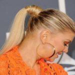 جدیدترین مدل موی دم اسبی مناسب موهای صاف + تصاویر