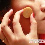 ۱۰ درمان موثر خانگی برای جوش و جای جوش