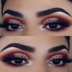 آموزش ۹ مدل آرایش چشم مختلف و زیبا و جذاب + تصاویر