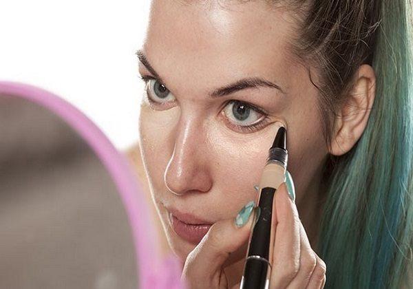 آموزش آرایش صحیح