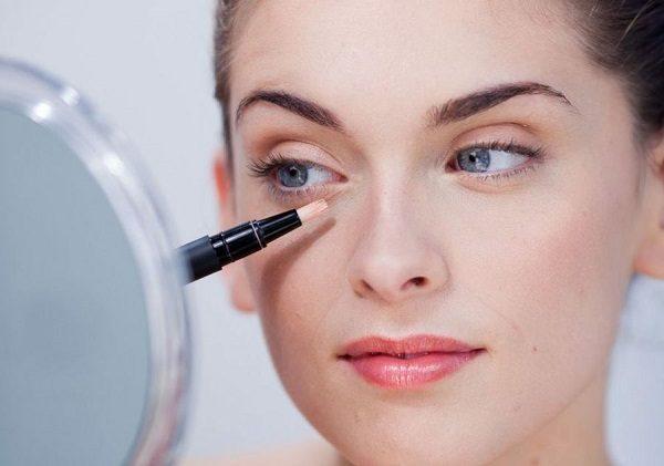 نکات آرایشی که به زیبایی بیشتر آرایش صورت کمک می کنند