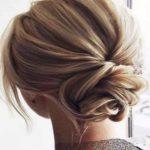 مدلهای شینیون موی زنانه بسیار زیبا + تصاویر