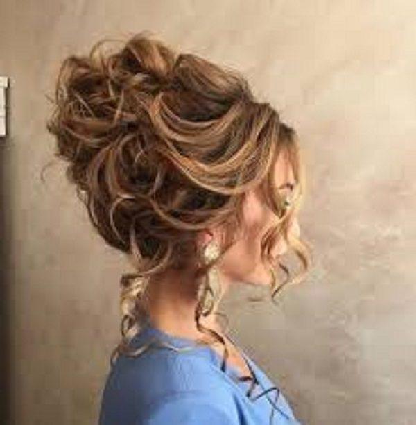 کدام مدل موی جمع به صورت شما می آید؟! +عکس