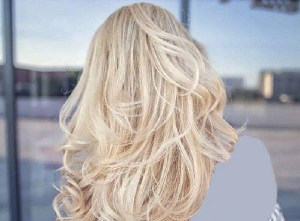 رنگ موهای مان را برای تابستان چگونه بلوند کنیم؟