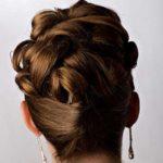 مدل موهای زیبا برای مناسبتهای خاص + تصاویر