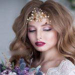 مدل مو شیک و مجلسی نامزدی و عروسی + تصاویر
