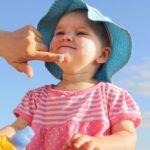 مراقبت های تابستانی از پوست کودکان را جدی بگیرید
