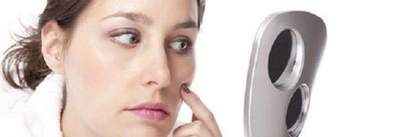چگونه با آرایش پف و ورم صورتتان را بپوشانید؟