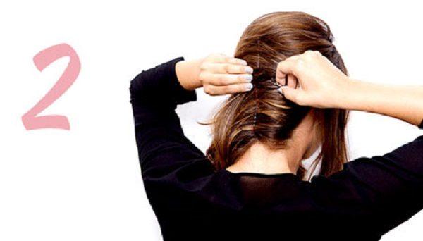 مدل موی پیچی