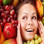 با میوه های پاییزی از پوست تان مراقبت کنید