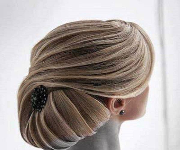 مدل های موی عروس مدرن و زیبا + تصاویر
