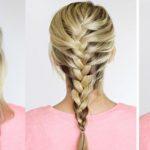 بافت موها با مدل های بسیار شیک و زیبا + تصاویر