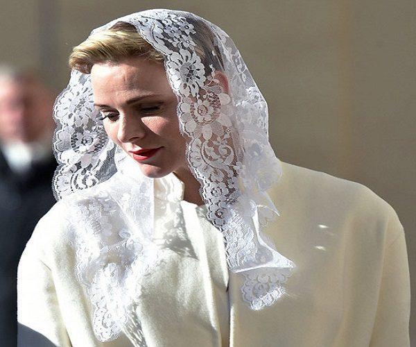 مدل کوتاهی جدید پرنسس چارلین کشور موناکو +عکس