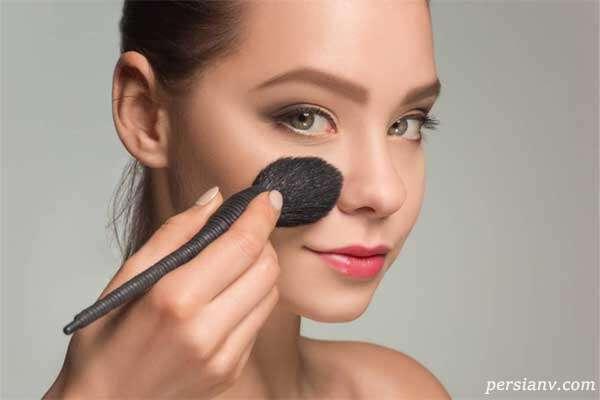 محصولات مراقبت پوستی
