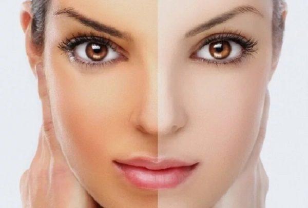 بهترین ماسک های خانگی برای روشن تر شدن پوست + عکس