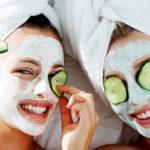 ماسک های خانگی در دسترس و ساده اما مفید و پرکاربرد برای پوست
