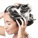 موهایتان را با سرکه و جوش شیرین بشویید