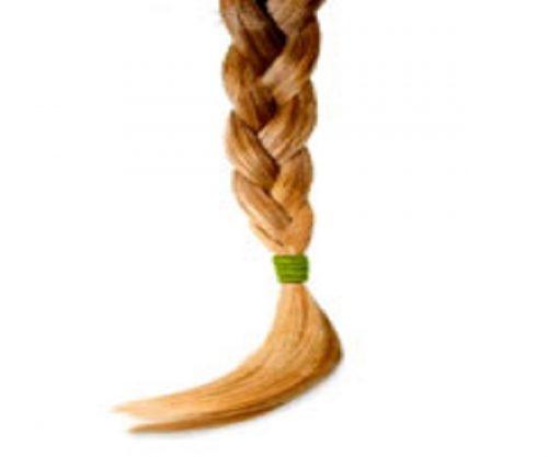 آموزش یک بافت موی خیلی شیک و آسان +عکس