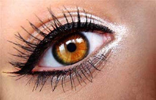 خط چشم مناسب هر چشم
